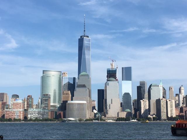 New York oplevet fra en insider