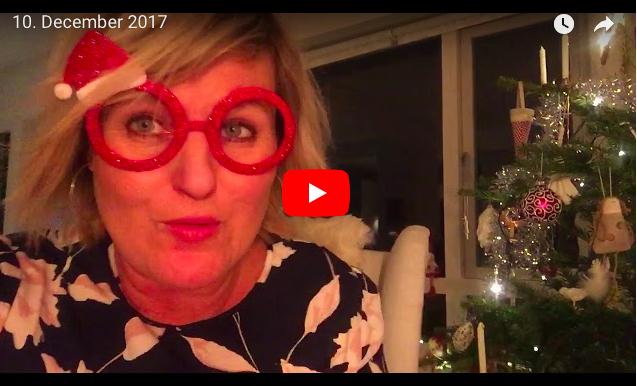 Søndag den 10. december – indsigtsbrillen