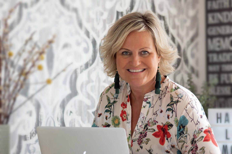 Er kvinder på 50+ underrepræsenteret i blogverden