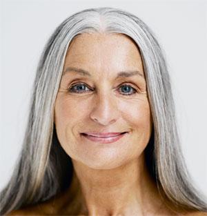 Hormonekspert Sally Walker - billede venligst udlånt af Sally