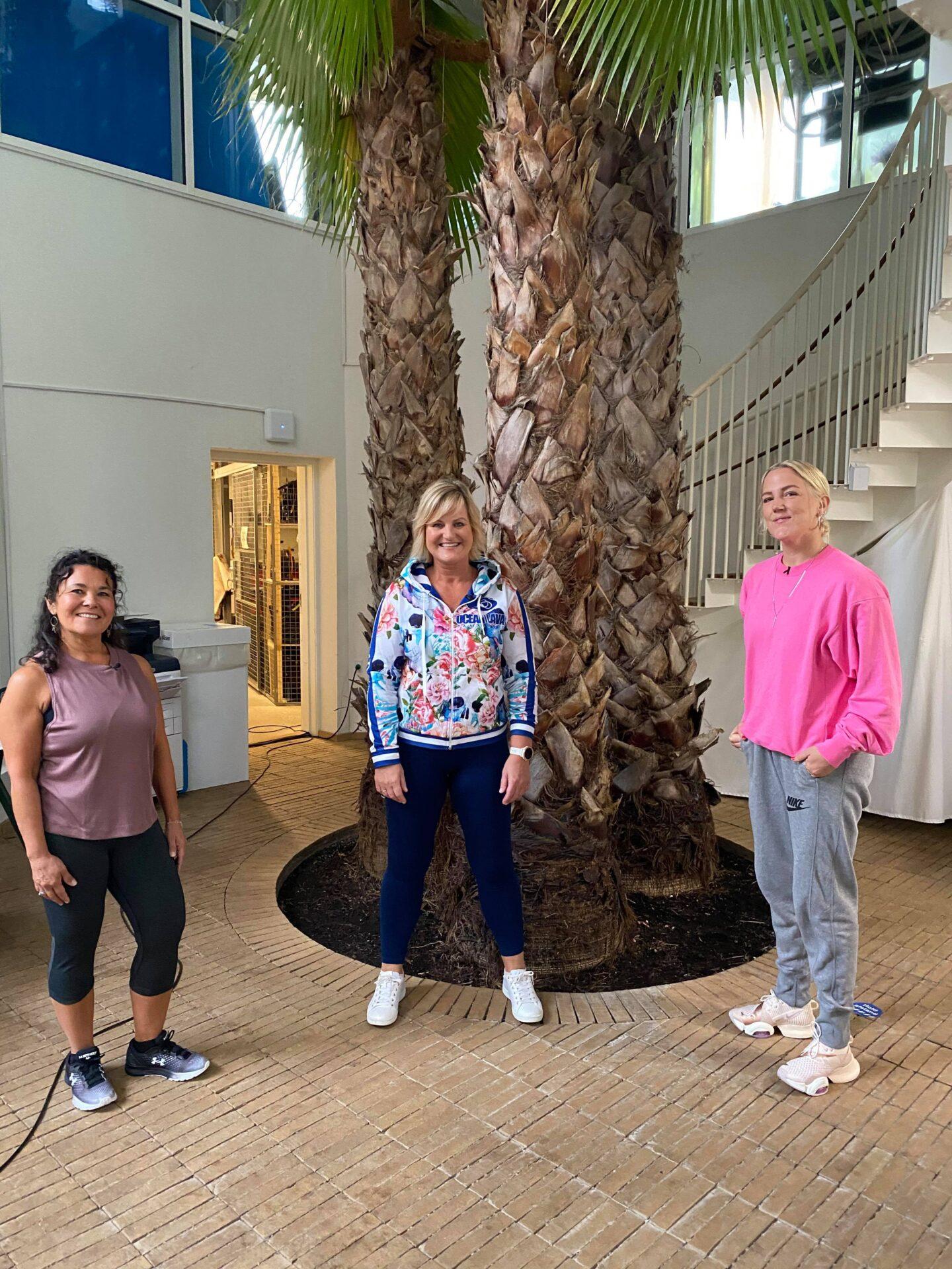 Vægttab i overgangsalderen – min medvirken i Go' morgen Danmark