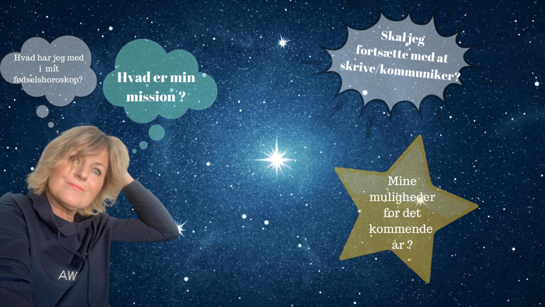 Astrologi - det er jo stjerneklart