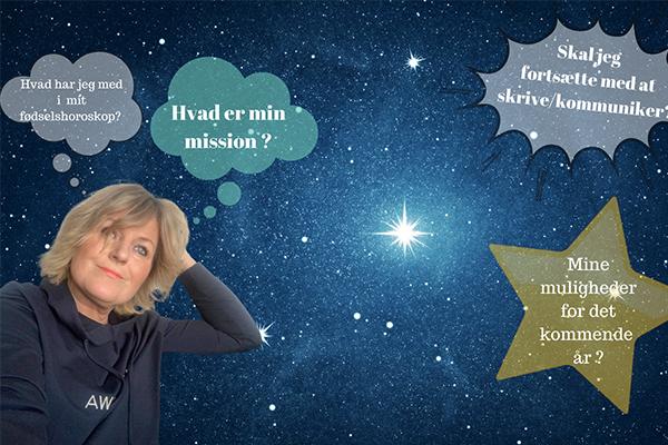 Astrologi – det er jo stjerneklart