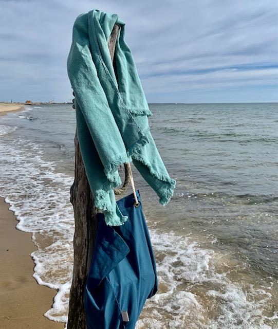 Badedragt eller bikini – 50plus